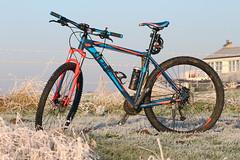 IMG_0658b (richardkortland) Tags: 70300mm canon gorinchem eos 700d tamron december 2016 skyline winter mb atb mountainbike cube analog 29er