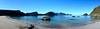 lofoten beach panorama 1 (marlettagioacchino) Tags: norway lofoten beach panorama sea