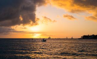 Key West Sunset (2) (Explored)