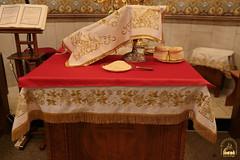 077. Nativity of the Lord at Lavra / Рождество Христово в Лавре 07.01.2017