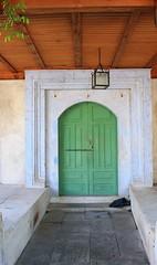The Carsija mosque