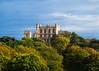 Wollaton Hall (Jonathan Casey) Tags: wollatonhall nottingham wollaton hall panorama 400mm f28 d810 nikon vr