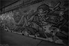 **YES & SHIRO** (**THAT KID RICH**) Tags: richzoeller rich zoeller thatkidrich tkr yes shiro graffiti bronx thebronx piece street art streetart canon bw blackandwhite ghetto ny nyc newyorkcity boombox radio
