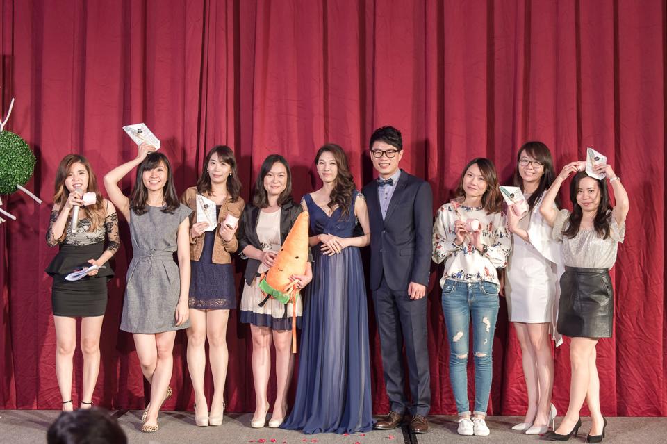 台南婚攝 晶英酒店 婚禮紀錄 C & Y 099