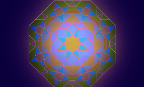 """Constelaciones Radiales, visualizaciones cromáticas de circunvoluciones cósmicas • <a style=""""font-size:0.8em;"""" href=""""http://www.flickr.com/photos/30735181@N00/31797917413/"""" target=""""_blank"""">View on Flickr</a>"""