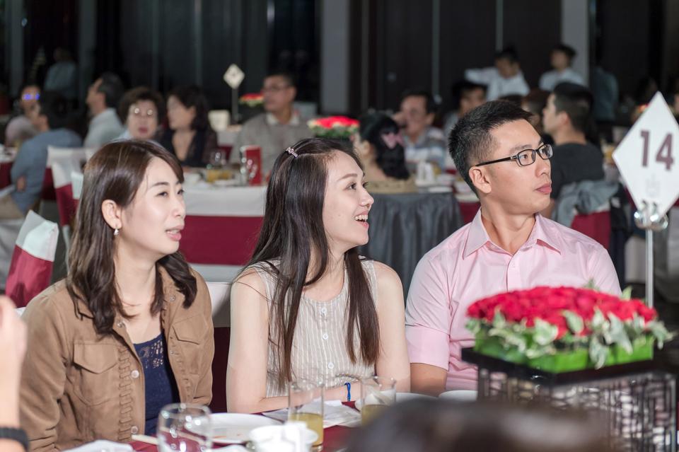 台南婚攝 晶英酒店 婚禮紀錄 C & Y 052