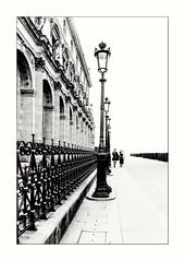Jardins du Louvre (Elisa.z) Tags: 18200 2016 canon70d femme highkey nb paris silhouette streetphotography