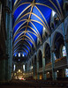 Notre-Dame Cathedral, Ottawa (RG Rutkay) Tags: canada nationalhistoricalsite notredamecathedral ottawa parliamenthill architecture building capital catholic church interior religous