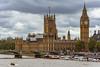 SSS_5073.jpg (S.S82) Tags: westminsterbridge 2017 england london travel cloudy cruise bigben boat riverthames trip uk ss82 murky overcast unitedkingdom gb