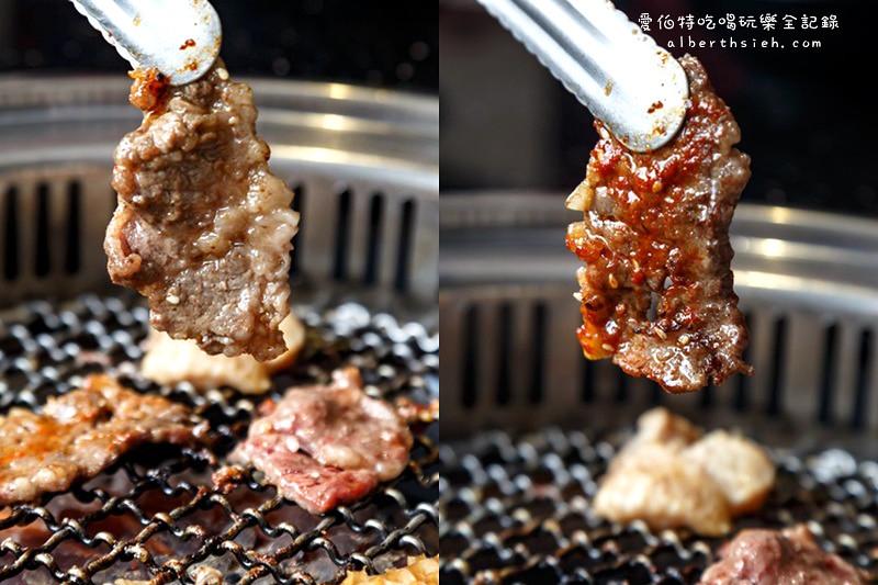 台北燒肉吃到飽.醬太郎