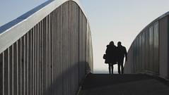 (KatharineFraser) Tags: southend southendonsea seaside uk great britain gb bridge curly gypsy westcliff chalkwell leighonsea leigh sa sea curves