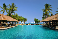 Bali, Indonesia - The Ultimate Guide with Kids (MomAboard) Tags: asia bali beach indonesia resorts