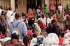 Danças após a procissão (joaofanara) Tags: praia african melão áfrica sãotomé