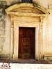 Porta Celi - Eremo di Santo Spirito a Majella - Abruzzo - Italy