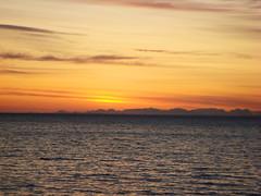 Faxafli, Iceland (Ferry Vermeer) Tags: sun seascape island bay reikiavik iceland islandia reykjavik reykjavk sland islande izland islanda islndia faxafli ijsland islanti    faxaflibay  izlanda    ysland     faxabay faxebay