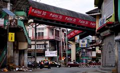 Start of the triple (abrinsky) Tags: india kohima nagaland overbridge neindia anday08