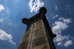 Flak tower, Vienna (leaderofourboat) Tags: vienna wien austria ww2 derelict