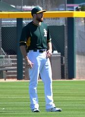 IkeDavis adjust (jkstrapme 2) Tags: jockstrap cup jock baseball crotch grab adjustment bulge adjust