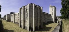 (xsalto) Tags: gothique forteresse moyenage donjon chateaudevincennes