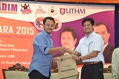 Program Jejak Menara Negeri Johor 2015
