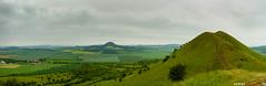 Ran II (tomyjezura) Tags: panorama mountains nature hill czechrepublic ran nikonflickraward vanagram stnadlabemregion nikond7000 tomasfotografcz