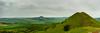 Raná II (tomyjezura) Tags: panorama mountains nature hill czechrepublic raná nikonflickraward vanagram ústínadlabemregion nikond7000 tomasfotografcz
