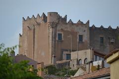 Castell d'Altafulla (esta_ahi) Tags: espaa castle architecture spain arquitectura castillo tarragona castell altafulla tarragons  ri510006567