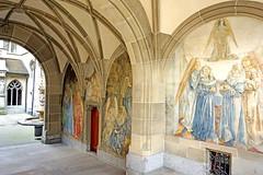 Switzerland-00162 - Frescos