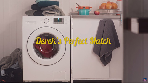 Derek's Perfect Match