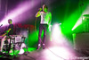 Awolnation @ Run Tour 2015, The Fillmore, Detroit, MI - 07-02-15