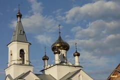 1. Престольный праздник в Адамовке