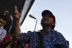 20150703-Post It-18 (Sora_Wong69) Tags: people thailand bangkok activist politic militaryjunta anticoup article44 nonviolentmovement