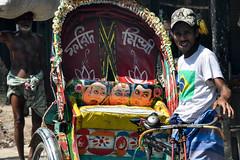 DSC_6127 (RaspberryJefe) Tags: rickshaws bangladesh rickshawart megphotos