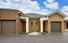 13/28 Charlotte Road, Rooty Hill NSW