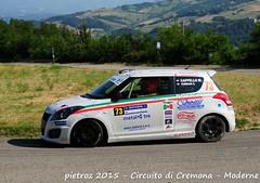 073-DSC_6417 - Suzuki Swift - R1B - Cappello Marco-Fabbian Simone - Millenium Sport Promotion (pietroz) Tags: photo nikon foto photos rally fotos di pietro circuito cremona zoccola pietroz d300s