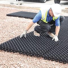Ground Stabilisation (AquafabUK) Tags: ground stabilisation