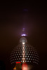 zoom zoom (Crossing China) Tags: china city longexposure light tower skyline night skyscraper lowlight cityscape shanghai zoom pearl lighttrails 中国 上海 陆家嘴 wfc pearltower lujiazui 东方明珠