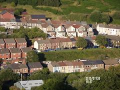 Senghenydd (martin.evans44) Tags: houses senghenydd