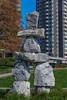Inukshuk Sculpture at English Bay Beach (Vancouver BC, Canada) (*Ken Lane*) Tags: can geo:lat=4928430624 geo:lon=12314372689 geotagged vancouvernorthwestendstanleypark westend bc britishcolumbia britishcolumbiacanada canada canadiancity canadianseaportcity cityofvancouver ciudad coastalseaportcity gastown kanada northamerica pacificnorthwest seaportcity stad stadt vancouver vancouverbc vancouverbritishcolumbia vancouverbritishcolumbiacanada vancouvercanada vancouvercity vancouverite westcoast yvr ванкувер город канада カナダ シティ バンクーバー مدينة शहर เมือง แคนาดา 시티 캐나다 加拿大 市