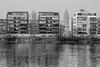 Westhafen Frankfurt (JohannFFM) Tags: westhafen frankfurt
