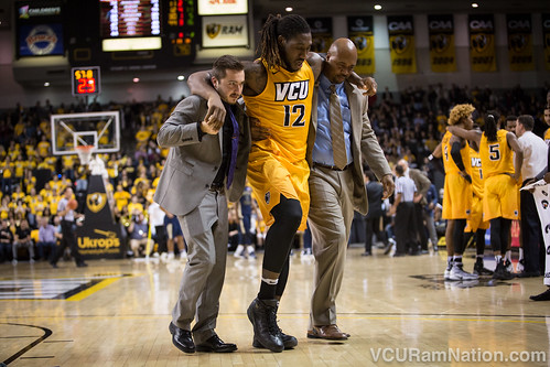 VCU vs. Georgia Tech