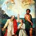 Santos Nazario y Celso 4 Enero.(†Dedicado  al P.Cotallo)