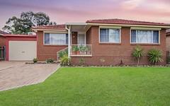 92 Hoyle Drive, Dean Park NSW