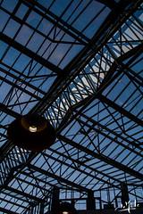 Toit de la Coursive / Coursive's roof - La-Rochelle (christian_lemale) Tags: larochelle france nikon d7100