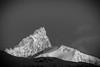 Cold Mountain Day (Patrick X. Lochmatter) Tags: wind zermatt mountainday nature wehavesnow winter2016 snow outdoor matterhorn goodpeople mountain mountaineering