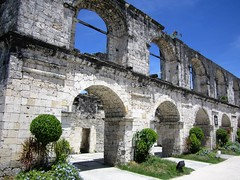 RUINS (PINOY PHOTOGRAPHER) Tags: oslob cebu island province visayas archs barracks cuartel philippines asia world amazing popular fabulous interesting canon camera light photography picture color