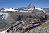 Gornergrat / Matterhorn (Thomas Berg (Cottbus)) Tags: blatten che geo:lat=4598320191 geo:lon=778338766 geotagged gornergrat schweiz valais matterhorn
