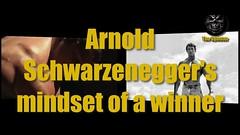 Arnold Schwarzenegger's mindset of a winner | Motivation & Inspiration (gymsterthegymster) Tags: bodybuilding motivation fitness workout arnold schwarzeneggers mindset winner | inspiration