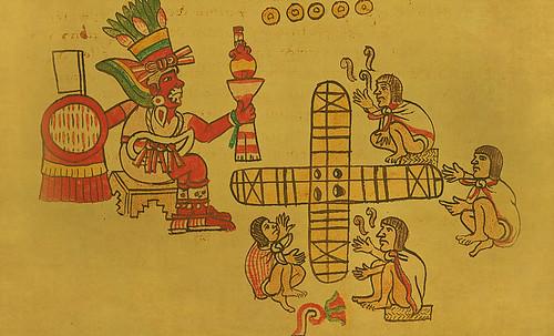 "Umbrales- Lejanos inicios en el paleolítico y versiones subsecuentes • <a style=""font-size:0.8em;"" href=""http://www.flickr.com/photos/30735181@N00/31678145914/"" target=""_blank"">View on Flickr</a>"