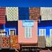 Maison Bleu / Marrakech